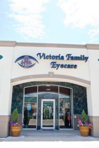Victoria Family Eyecare Optometry In Victoria Tx Us About Us